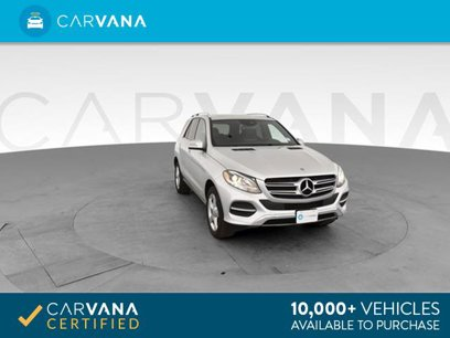 Used 2018 Mercedes-Benz GLE 350 4MATIC - 545103223