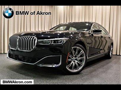 New 2020 BMW 740i xDrive - 531379684