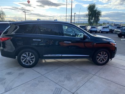 Used 2015 INFINITI QX60 AWD w/ Premium Plus Package - 546620673