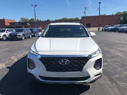 New 2020 Hyundai Santa Fe AWD SEL - 524022785