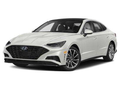 New 2020 Hyundai Sonata Limited - 549026291