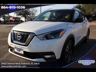 Used 2018 Nissan Kicks SR - 567892690