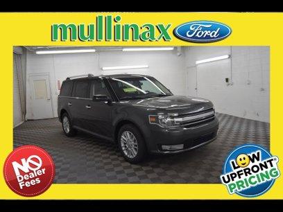 Mullinax Ford Mobile Al >> Ford Flex For Sale In Mobile Al 36605 Autotrader