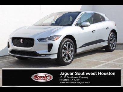 New 2020 Jaguar I-PACE HSE - 530612018