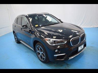 Certified 2017 BMW X1 xDrive28i - 548960723