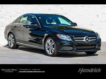 Certified 2018 Mercedes-Benz C 300 Sedan - 565070165