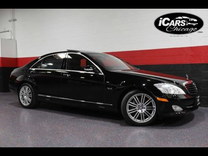 Used 2008 Mercedes-Benz S 600 - 559937384