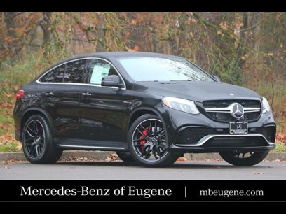 New 2019 Mercedes-Benz GLE 63 AMG S 4MATIC Coupe - 527493271