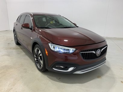 Certified 2018 Buick Regal TourX Essence - 567554231