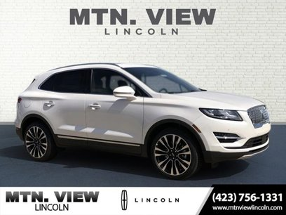 New 2019 Lincoln MKC AWD Reserve - 522528348