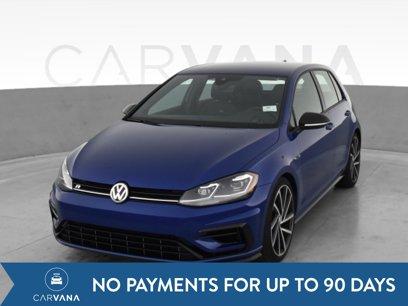 Used 2018 Volkswagen Golf R 4-Door - 549299191