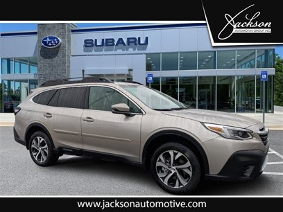 New 2020 Subaru Outback Limited XT - 547044291