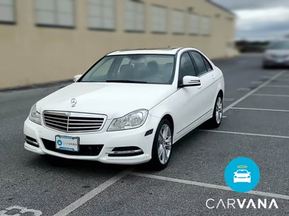 Used 2013 Mercedes-Benz C 300 4MATIC Sedan - 567837090