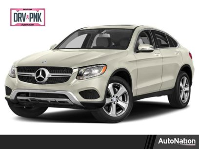 New 2019 Mercedes-Benz GLC 43 AMG 4MATIC Coupe - 542166668