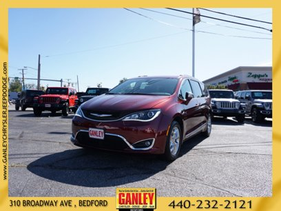 New 2020 Chrysler Pacifica Limited - 527761566