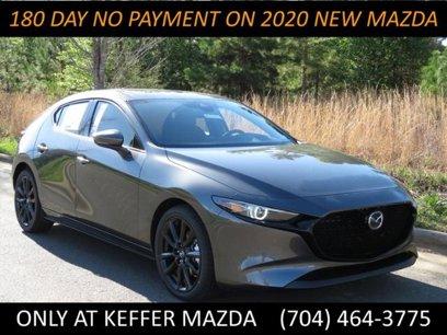 New 2020 MAZDA MAZDA3 AWD Hatchback w/ Premium Pkg - 548480602