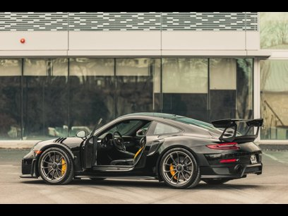 Used 2019 Porsche 911 GT2 RS Coupe - 541018268