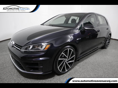 Used 2017 Volkswagen Golf 4-Door - 531585076