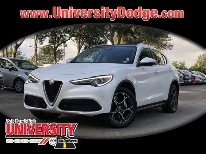 Used Cars West Palm Beach >> Alfa Romeo Cars For Sale In West Palm Beach Fl 33401