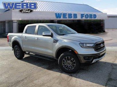 New 2020 Ford Ranger Lariat - 539648113