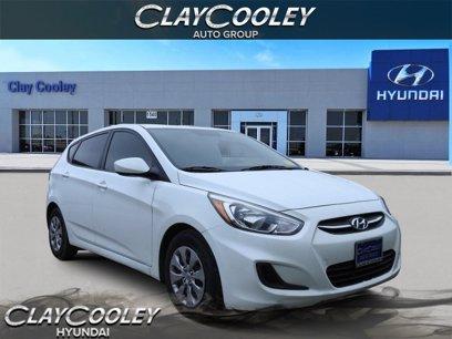 Used 2017 Hyundai Accent SE Hatchback - 547682751