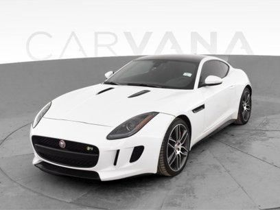 Used 2015 Jaguar F-TYPE R Coupe - 547392216