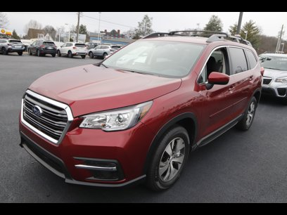 New 2020 Subaru Ascent Premium 7-Passenger - 536396369