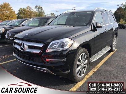 Used 2015 Mercedes-Benz GL 450 4MATIC - 565654066