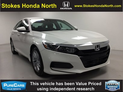 Honda Dealership Charleston Sc >> Honda Accord For Sale In Charleston Sc 29401 Autotrader