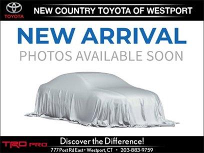 New 2019 Toyota RAV4 AWD Limited - 511572341