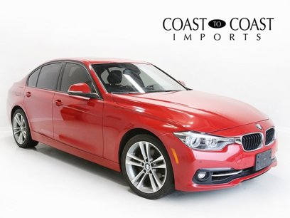 Used 2016 BMW 328i xDrive Sedan - 532887568