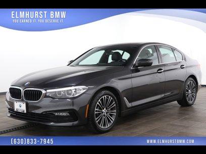 Certified 2017 BMW 530i xDrive - 567384122