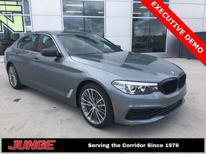 New 2019 BMW 530i xDrive - 495355543