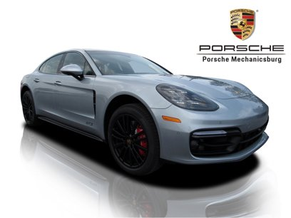 New 2019 Porsche Panamera GTS - 517585147