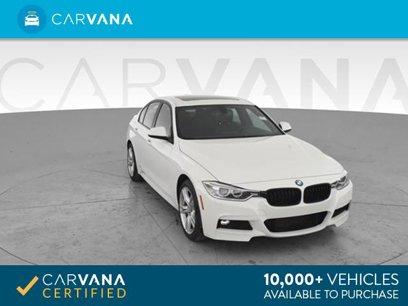 Used 2015 BMW 335i xDrive Sedan - 545238566