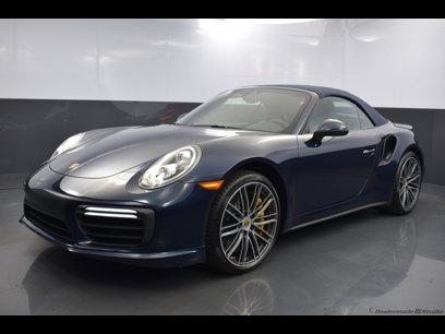 New 2019 Porsche 911 Turbo S - 538414598