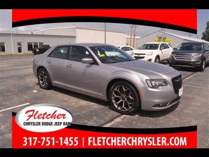 Used 2017 Chrysler 300 S - 558279580