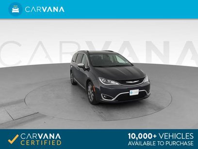 Used 2019 Chrysler Pacifica Limited - 547656988