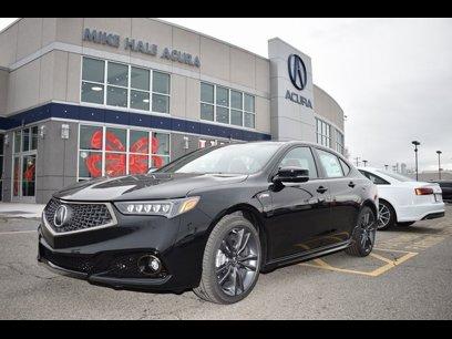 New 2020 Acura TLX V6 w/ Technology & A-SPEC Pkg - 536703754