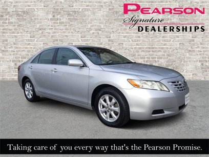 Used 2009 Toyota Camry LE - 542710332