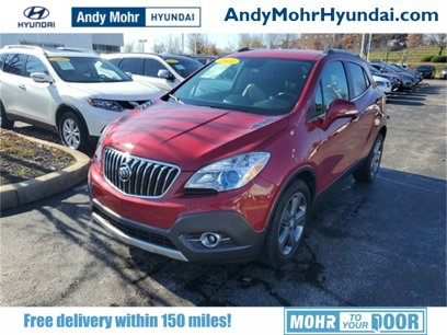 Used 2014 Buick Encore FWD Convenience - 566536988