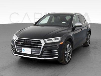 Used 2018 Audi SQ5 Premium Plus - 548988069