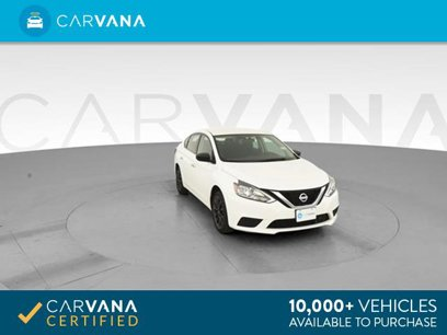 Used 2018 Nissan Sentra S - 548750498