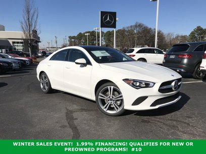 Used 2020 Mercedes-Benz CLA 250 4MATIC - 558603915