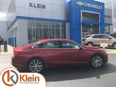 Used 2016 Chevrolet Malibu Premier - 527982268