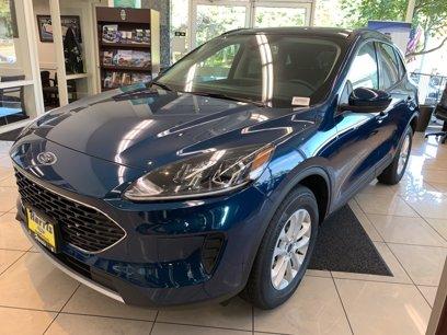 New 2020 Ford Escape AWD SE - 562030548