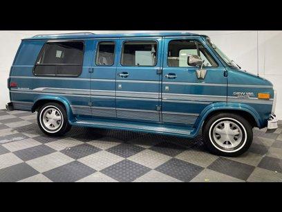 Used 1995 Chevrolet G20 - 599854792