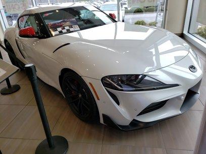 New 2020 Toyota Supra - 524252992