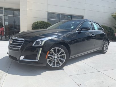 Certified 2019 Cadillac CTS Luxury Sedan - 512588563