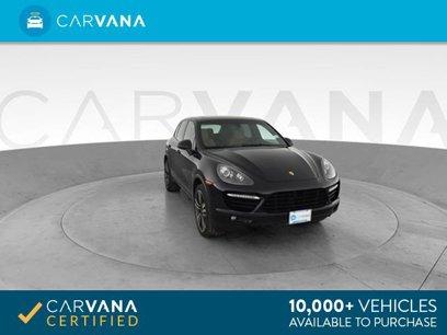 Used 2013 Porsche Cayenne Turbo - 544836475